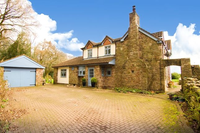 Thumbnail Cottage for sale in Parkhill, Woolaston, Lydney