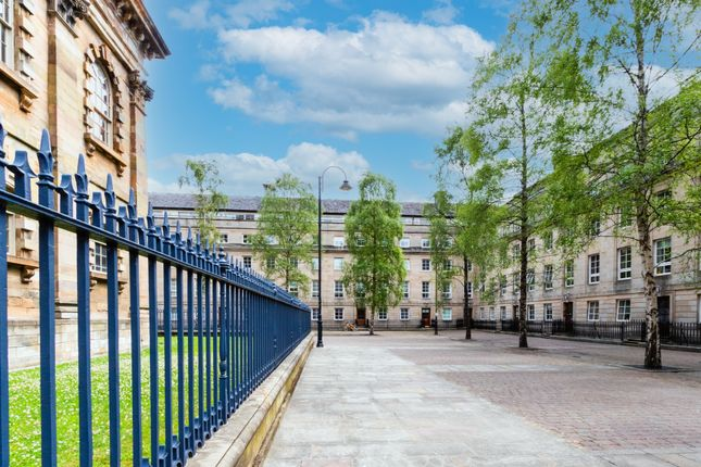 Thumbnail Flat for sale in 34 St Andrews Square, City Centre, Glasgow