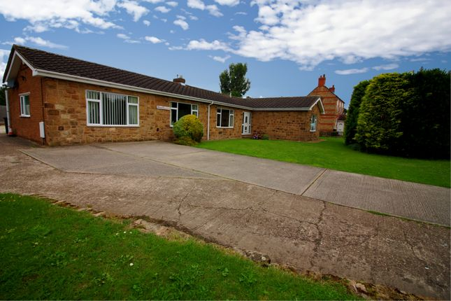 Thumbnail Bungalow for sale in Gate House Lane, Auckley, Doncaster
