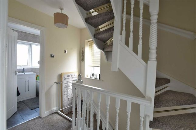 First Floor of Central Avenue, Atherton, Manchester M46