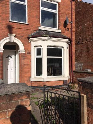3 bed semi-detached house to rent in Station Road, Langley Mill, Nottingham NG16