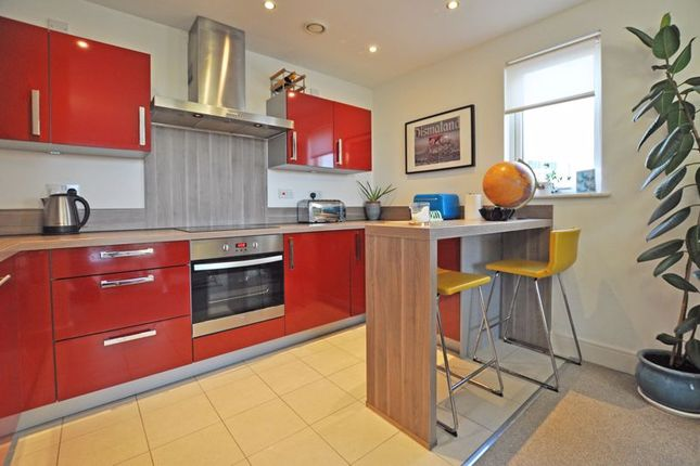 Photo 6 of Stunning Modern Apartment, Usk Way, Newport NP20