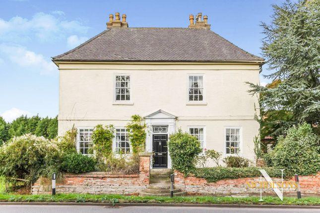 Thumbnail Detached house for sale in Main Street, Dunham-On-Trent, Newark, Nottinghamshire