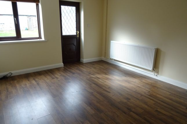 Thumbnail Terraced house to rent in Stables Court, Merthyr Tydfil
