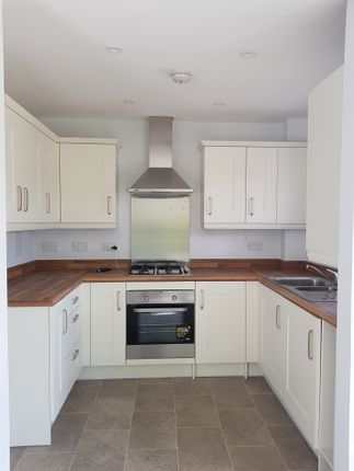 1 bed flat for sale in Lovedon Lane, King's Worthy, Winchester