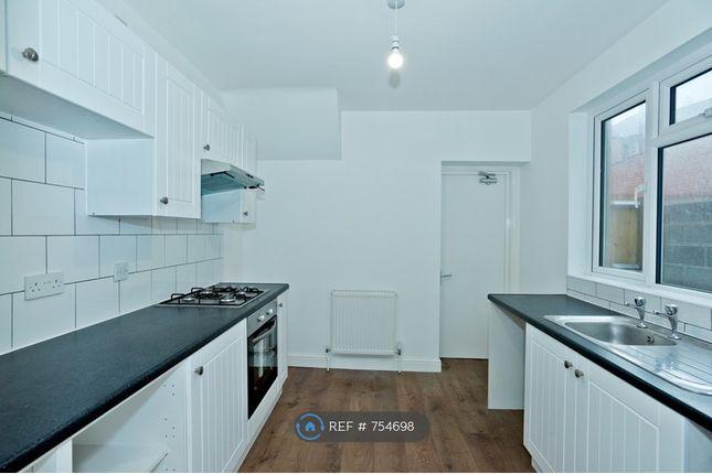 Thumbnail Flat to rent in Gosport, Gosport