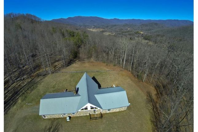 Thumbnail Property for sale in Hayesville, Nc, United States Of America