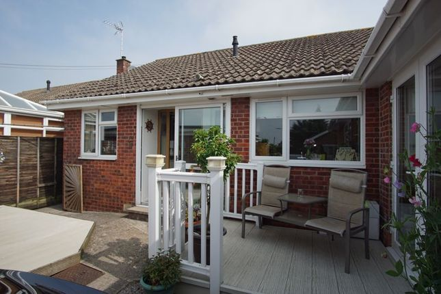 4 bed bungalow to rent in Parkview Road, Berkeley GL13