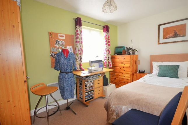 Bedroom Two of Townsend Green, Henstridge, Templecombe BA8