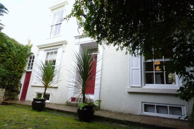 Courtyard View of Drake Road, Tavistock PL19