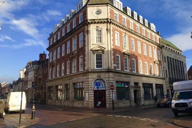 Office to let in Eagle Star House, 11 Friar Lane, Leicester, Leicestershire