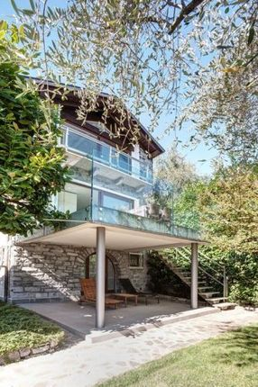Thumbnail Villa for sale in Oliveto Lario, Lombardy, Italy