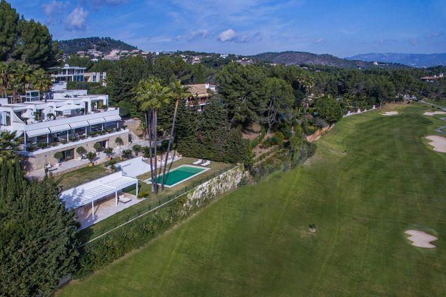 Villa for sale in Son Vida, Mallorca, Balearic Islands