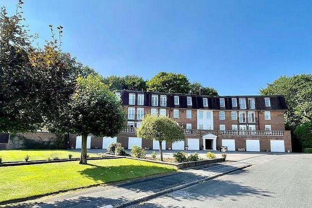 Thumbnail Flat to rent in Prestbury Court, Castle Rise, Prestbury, Macclesfield