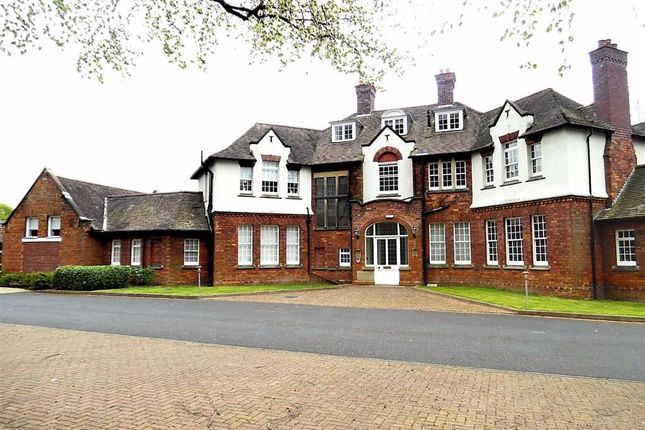 Thumbnail Flat for sale in St Giles House, Rhosnesni, Wrexham