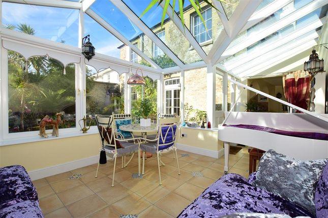 Conservatory of Buckingham Close, Ryde, Isle Of Wight PO33
