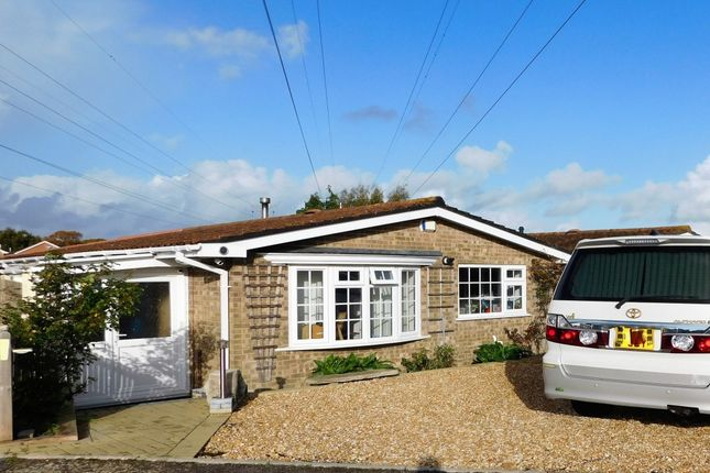 Thumbnail Bungalow for sale in Falconer Drive, Hamworthy, Poole