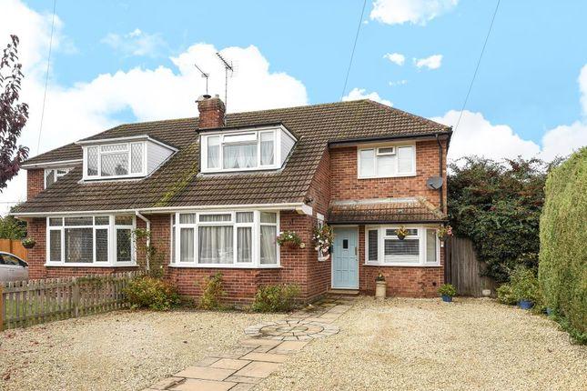 Thumbnail Semi-detached house for sale in Flackwell Heath, Buckinghamshire