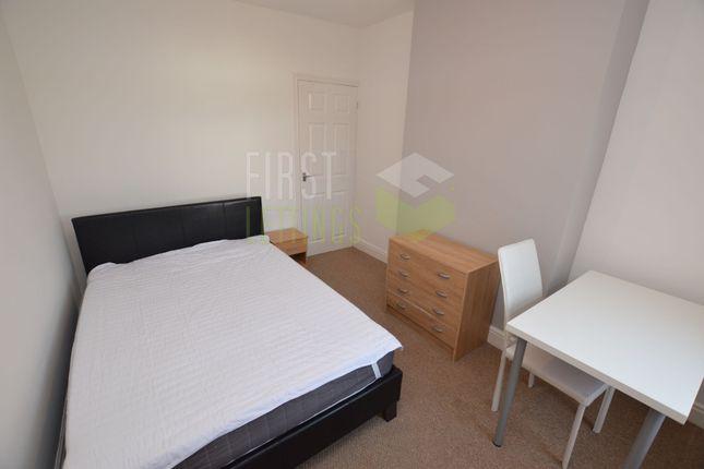 Bedroom of Wordsworth Road, Clarendon Park LE2