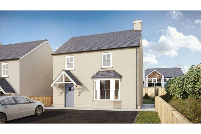 3 bed detached house for sale in Feidr Eglwys, Newport SA42