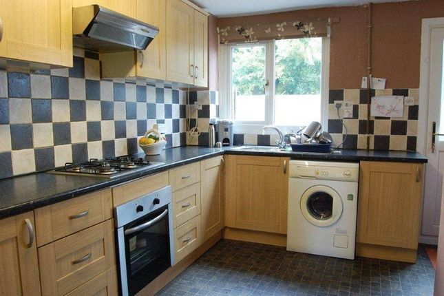 3 bed terraced house to rent in Elsadene Avenue, Belgrave, Leicester LE4