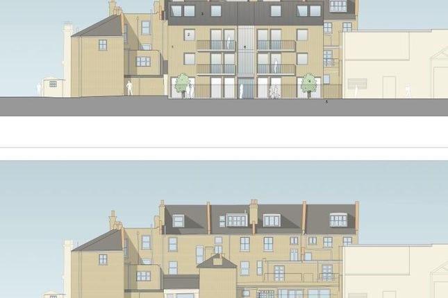 Thumbnail Land for sale in Essex Place, Chiswick