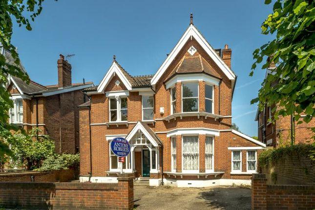 Holmesdale Road, Kew TW9