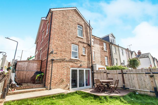 Thumbnail End terrace house for sale in Cambrian Road, Tunbridge Wells