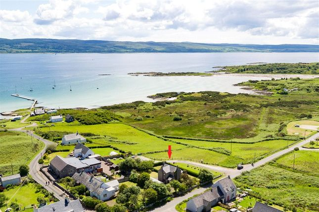 Thumbnail Detached house for sale in Ceol Mara, Isle Of Gigha, Argyll And Bute