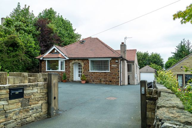 Thumbnail Bungalow for sale in Halifax Road, Brighouse