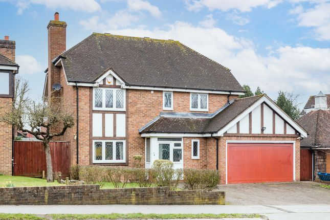 5 bed detached house for sale in Melville Avenue, South Croydon CR2