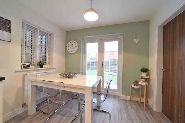 Dining Area of Sorrel Crescent, Wootton, Northampton NN4