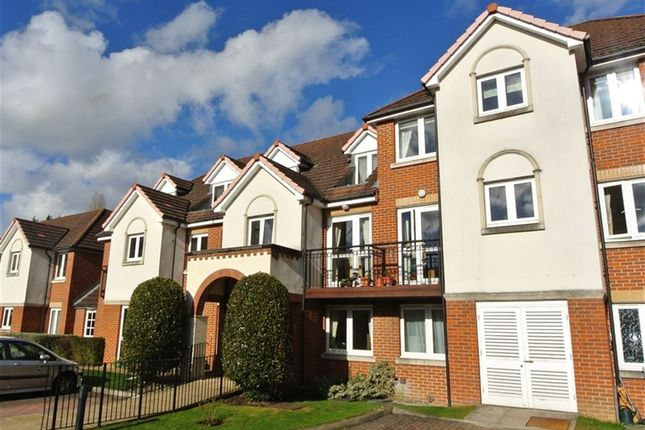 Thumbnail Property to rent in Mead Court, Station Road, Addlestone