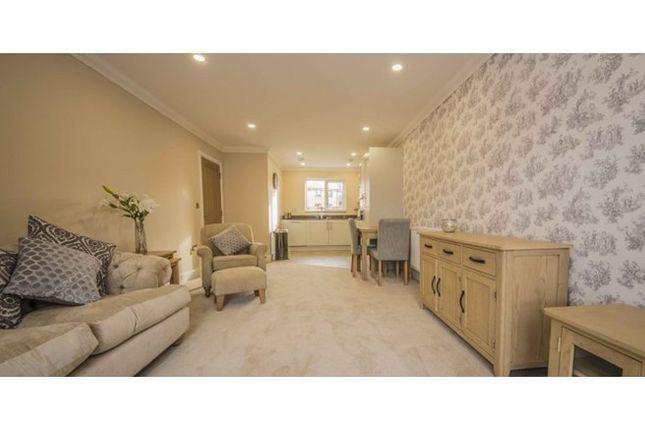Lounge of Hatton Mews, Broad Green, Wellingborough, Northamptonshire NN8
