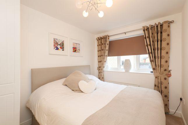 Bedroom 1 of Lambrell Avenue, Kiveton Park, Sheffield S26