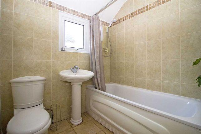 Bathroom of Saphire Street, Adamsdown, Cardiff CF24