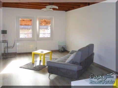2 bed apartment for sale in Rhône-Alpes, Ain, Peron
