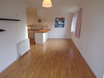 2 bed flat to rent in Thorngrove Pl, Aberdeen
