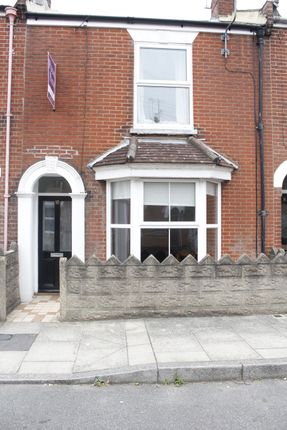 Thumbnail Terraced house to rent in Castle Street, Southampton
