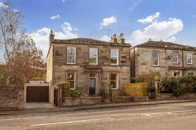 Thumbnail Flat for sale in 82 Dalkeith Road, Edinburgh