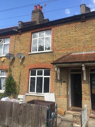 Thumbnail Terraced house for sale in Brickfield Lane, Harlington