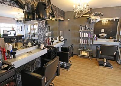 Photo 5 of Plush Hair Studio, The Strand, Lympstone, Devon EX8