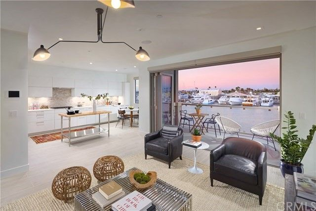 Thumbnail Town house for sale in 2230 Newport Boulevard 12 12, Newport Beach, Ca, 92663