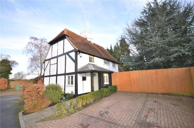 3 bed detached house for sale in Dalton Mews, Bracknell, Berkshire
