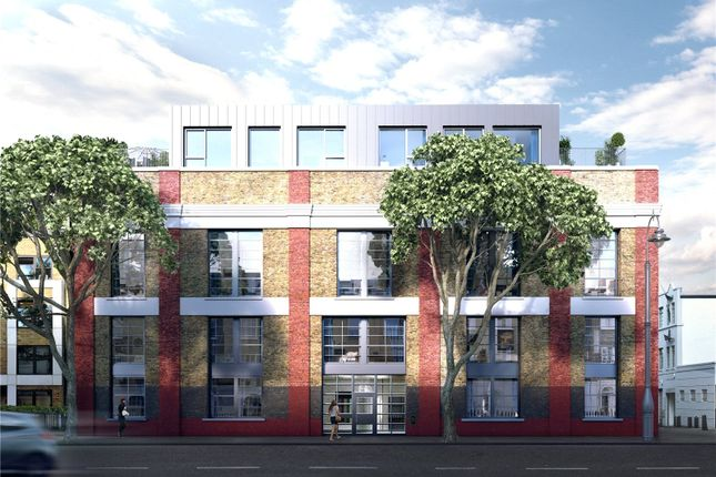 Thumbnail Flat for sale in Arlington Lofts, Arlington Road, Camden, London