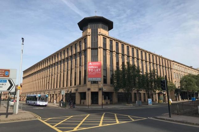 Office for sale in Dalian House, 350 St Vincent Street, Glasgow, Glasgow