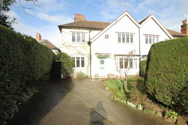 Thumbnail Semi-detached house to rent in Port Hill Close, Shrewsbury