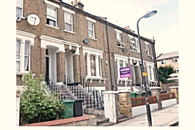 Thumbnail Flat for sale in West End Lane, Kilburn