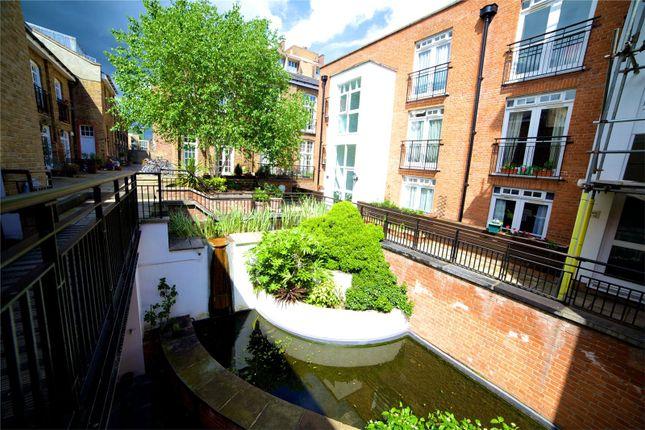 Property for sale in Bath House, Dunbridge Street, London