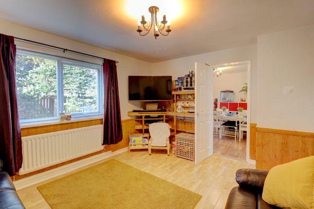 Terraced house for sale in Abingdon Square, Cramlington